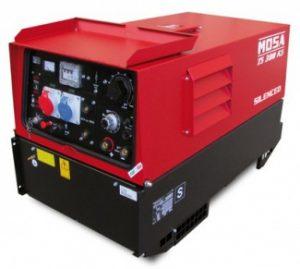 noleggio generatori corrente torino