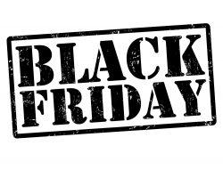 Black Friday Sconti su tutti i prodotti